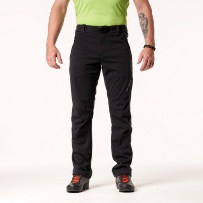 NO-3490OR pánske nohavice strečový-softshell štýl outdoor 3 vrstvové ROYCE 32