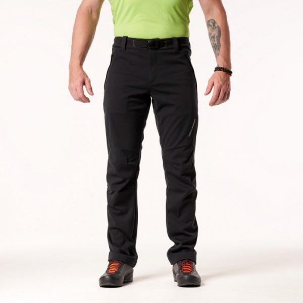 NO-3490OR pánske nohavice strečový-softshell štýl outdoor 3 vrstvové ROYCE 14