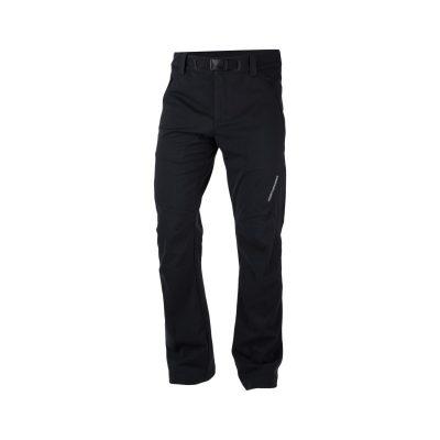 NO-3490OR pánske nohavice strečový-softshell štýl outdoor 3 vrstvové ROYCE 35