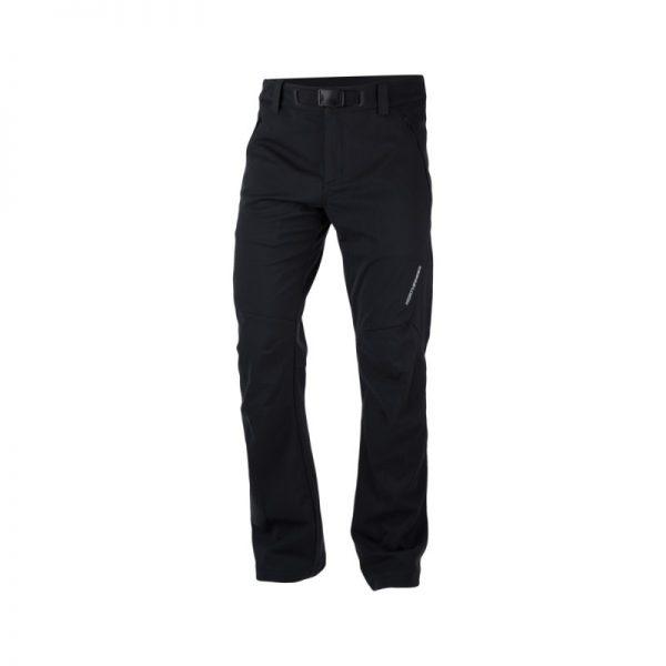 NO-3490OR pánske nohavice strečový-softshell štýl outdoor 3 vrstvové ROYCE 17