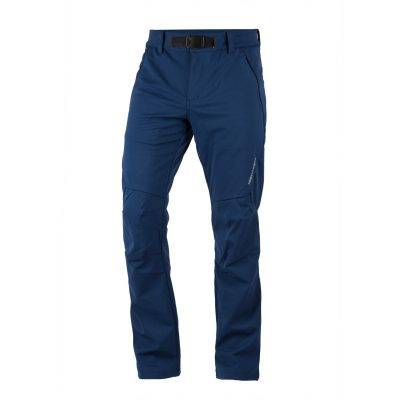 NO-3490OR pánske nohavice strečový-softshell štýl outdoor 3 vrstvové ROYCE 37