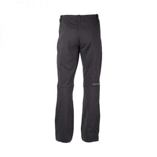 NO-3490OR pánske nohavice strečový-softshell štýl outdoor 3 vrstvové ROYCE 20