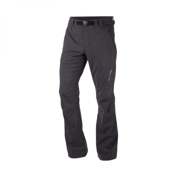 NO-3490OR pánske nohavice strečový-softshell štýl outdoor 3 vrstvové ROYCE 21