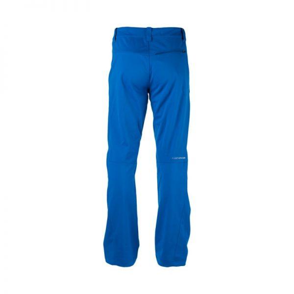 NO-3490OR pánske nohavice strečový-softshell štýl outdoor 3 vrstvové ROYCE 8