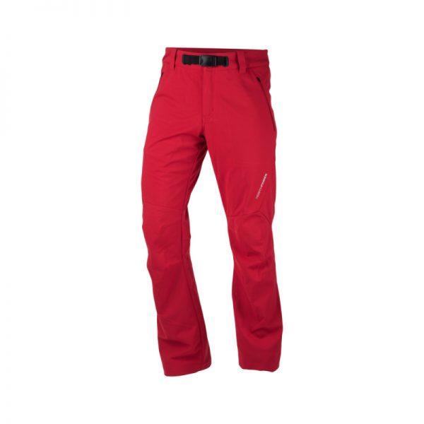 NO-3490OR pánske nohavice strečový-softshell štýl outdoor 3 vrstvové ROYCE 3