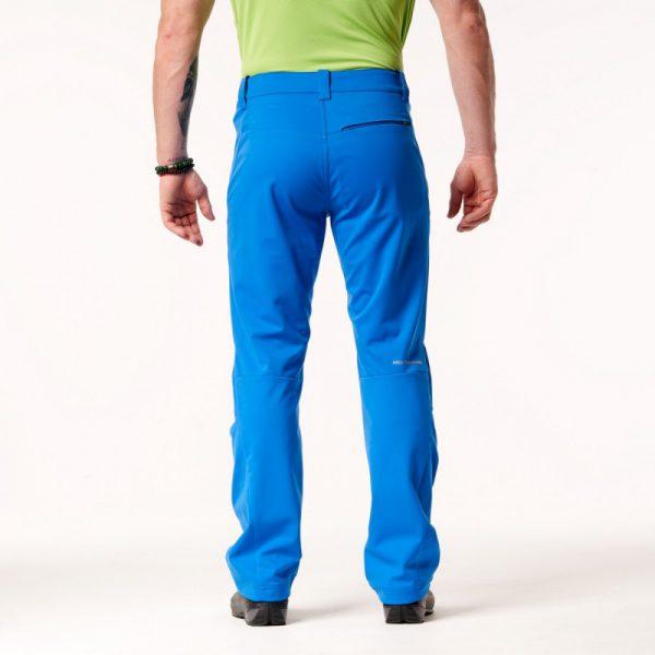NO-3490OR pánske nohavice strečový-softshell štýl outdoor 3 vrstvové ROYCE 10