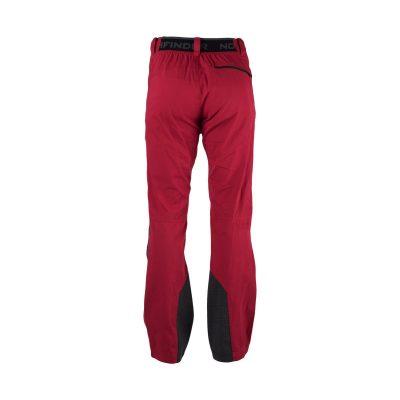 NO-3501OR pánske nohavice bavlnené komfortné 1 vrstvové DEEGAN 21