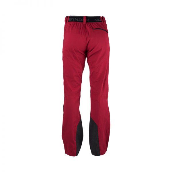 NO-3501OR pánske nohavice bavlnené komfortné 1 vrstvové DEEGAN 4