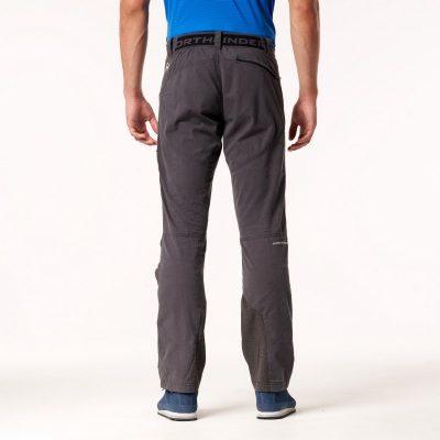 NO-3501OR pánske nohavice bavlnené komfortné 1 vrstvové DEEGAN 30