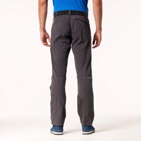 NO-3501OR pánske nohavice bavlnené komfortné 1 vrstvové DEEGAN 13
