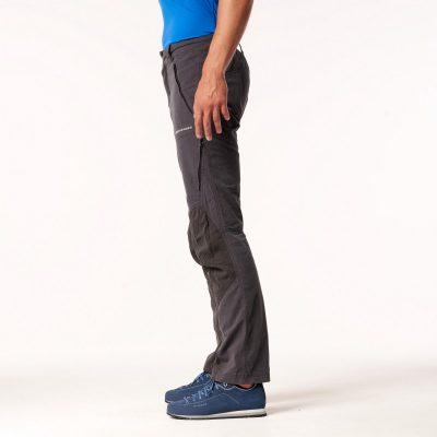 NO-3501OR pánske nohavice bavlnené komfortné 1 vrstvové DEEGAN 31