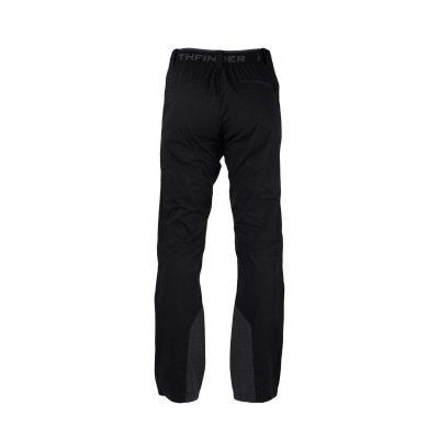 NO-3501OR pánske nohavice bavlnené komfortné 1 vrstvové DEEGAN 33