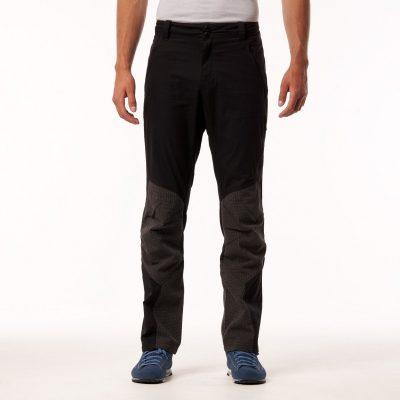 NO-3501OR pánske nohavice bavlnené komfortné 1 vrstvové DEEGAN 34