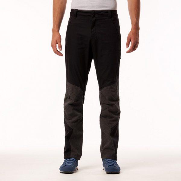 NO-3501OR pánske nohavice bavlnené komfortné 1 vrstvové DEEGAN 17