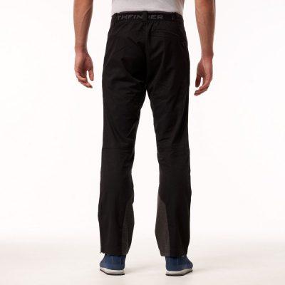 NO-3501OR pánske nohavice bavlnené komfortné 1 vrstvové DEEGAN 35