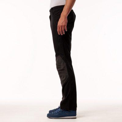 NO-3501OR pánske nohavice bavlnené komfortné 1 vrstvové DEEGAN 36