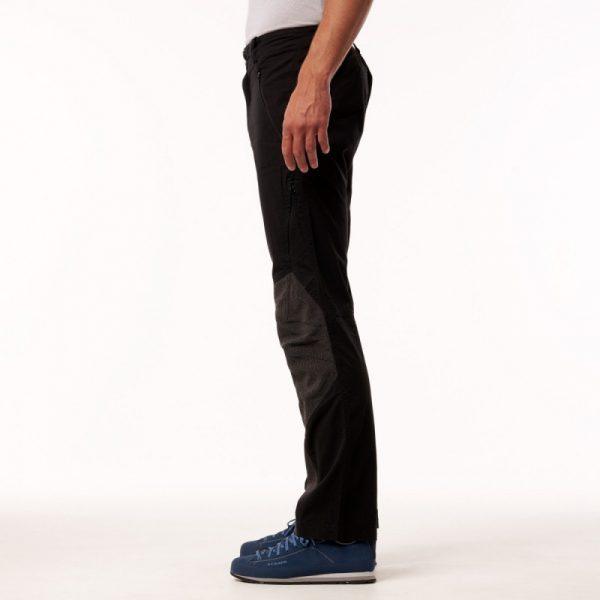NO-3501OR pánske nohavice bavlnené komfortné 1 vrstvové DEEGAN 19