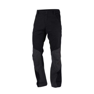 NO-3501OR pánske nohavice bavlnené komfortné 1 vrstvové DEEGAN 37