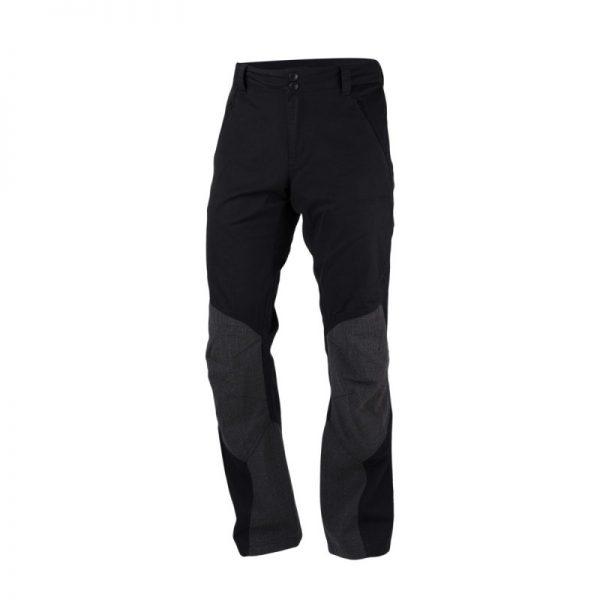 NO-3501OR pánske nohavice bavlnené komfortné 1 vrstvové DEEGAN 20