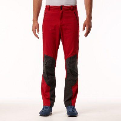 NO-3501OR pánske nohavice bavlnené komfortné 1 vrstvové DEEGAN 22