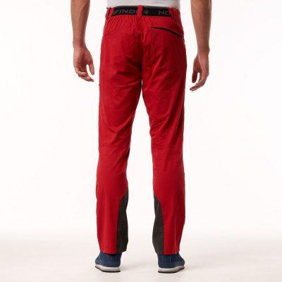 NO-3501OR pánske nohavice bavlnené komfortné 1 vrstvové DEEGAN 23