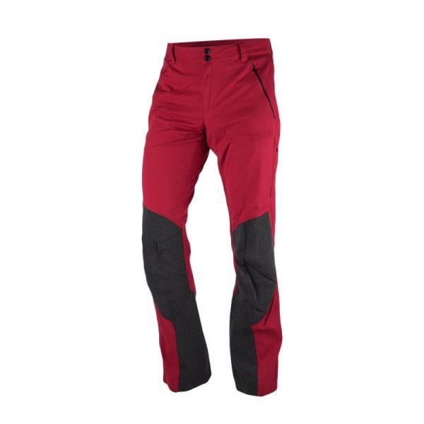 NO-3501OR pánske nohavice bavlnené komfortné 1 vrstvové DEEGAN 3