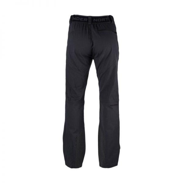 NO-3501OR pánske nohavice bavlnené komfortné 1 vrstvové DEEGAN 11