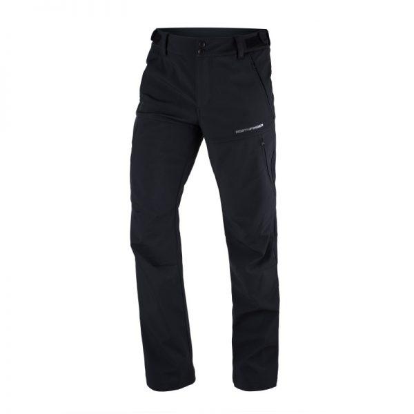 NO-3509OR pánske softshell nohavice outdoor štýl HOUDYN 3