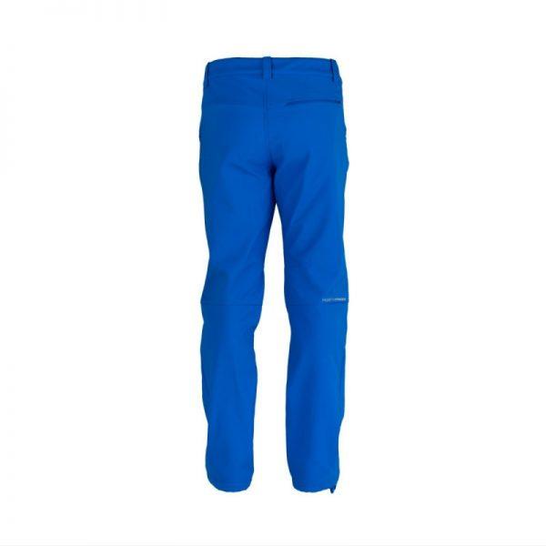 NO-3557OR pánske nohavice komfortné-softshellové 3L outdoorové GORAN 5