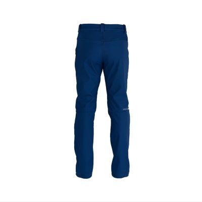 NO-3557OR pánske nohavice komfortné-softshellové 3L outdoorové GORAN 14