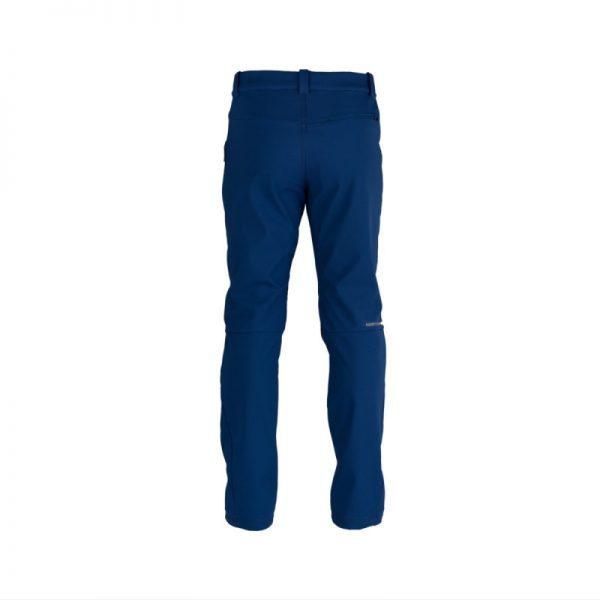 NO-3557OR pánske nohavice komfortné-softshellové 3L outdoorové GORAN 7