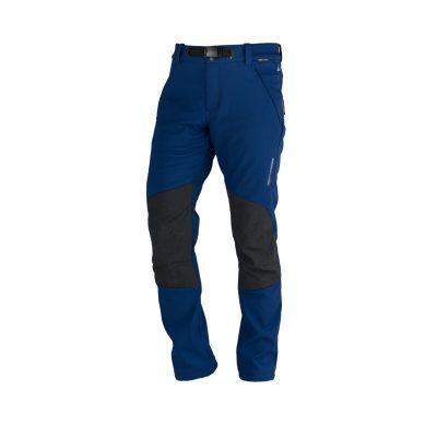 NO-3557OR pánske nohavice komfortné-softshellové 3L outdoorové GORAN 15