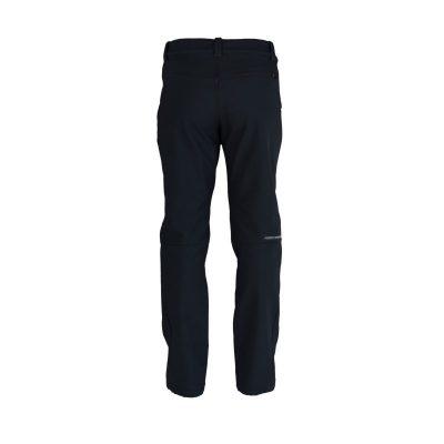 NO-3557OR pánske nohavice komfortné-softshellové 3L outdoorové GORAN 16