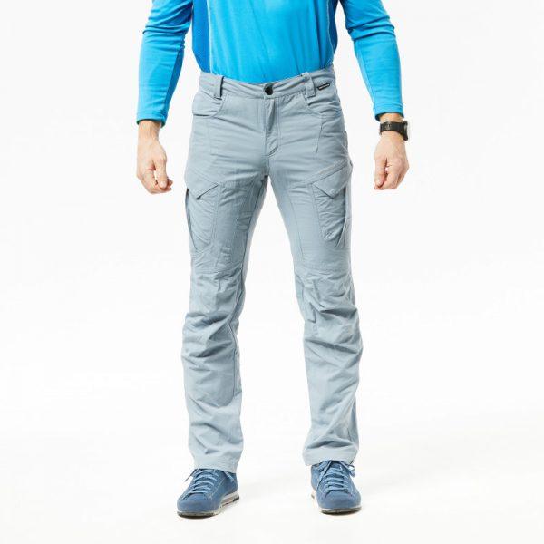 NO-3562OR pánske nohavice bavlnený vzhľad outdoorové 1L HUMBER 4
