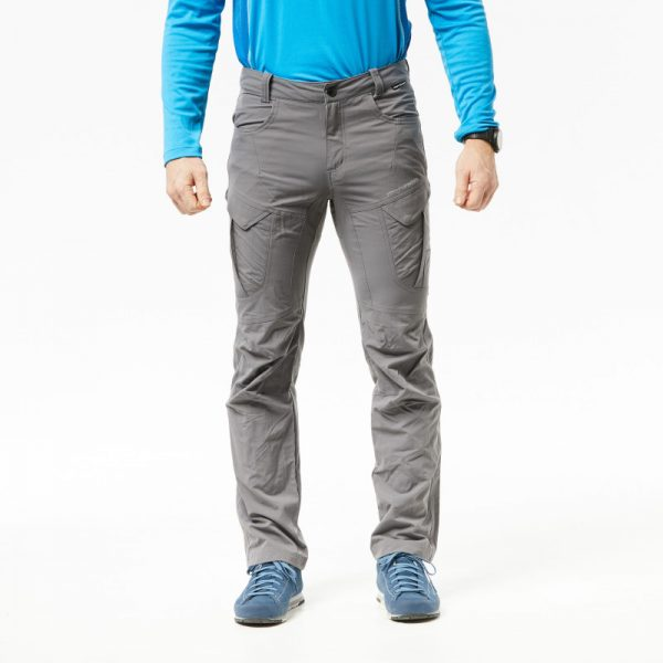 NO-3562OR pánske nohavice bavlnený vzhľad outdoorové 1L HUMBER 5