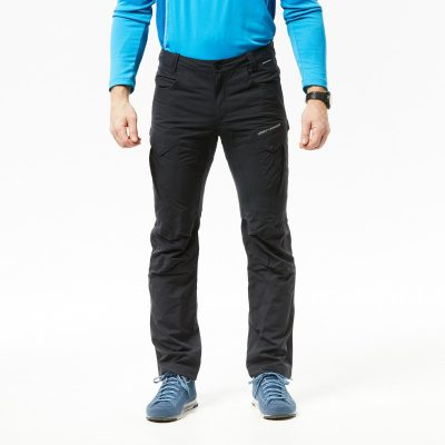 NO-3562OR pánske nohavice bavlnený vzhľad outdoorové 1L HUMBER 9