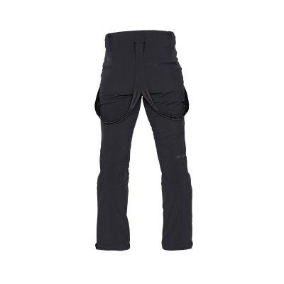 NO-3655SNW pánske nohavice lyžiarske softshell plná výbava EREJ 15