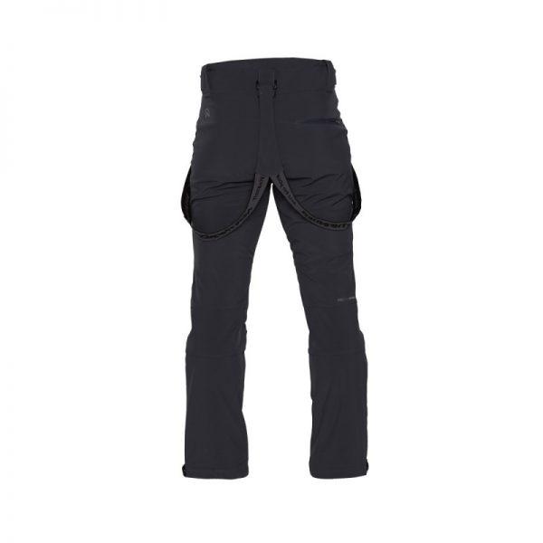 NO-3655SNW pánske nohavice lyžiarske softshell plná výbava EREJ 7