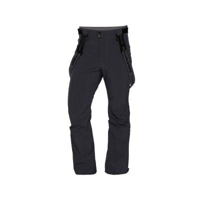 NO-3655SNW pánske nohavice lyžiarske softshell plná výbava EREJ 16