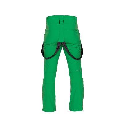 NO-3655SNW pánske nohavice lyžiarske softshell plná výbava EREJ 18