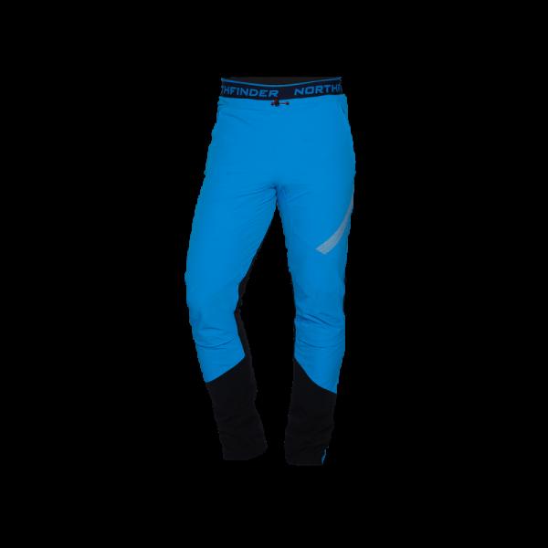 NO-3662SKP pánska nohavice ski-turingová active Polartec Power Stretch Pro DERESE 13