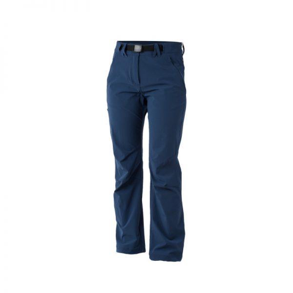 NO-4404OR dámske nohavice 1 layer stretch OLIVE 5