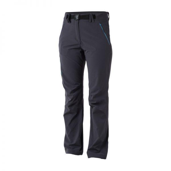 NO-4404OR dámske nohavice 1 layer stretch OLIVE 3