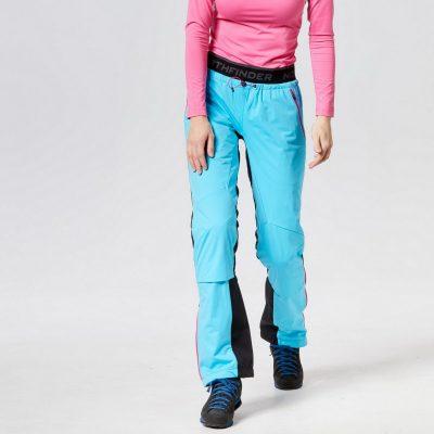 NO-4550SNW dámske SKITOURING nohavice aktívny šport Polartec® Power Stretch® PRO GORGINA 20