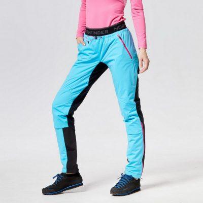 NO-4550SNW dámske SKITOURING nohavice aktívny šport Polartec® Power Stretch® PRO GORGINA 21