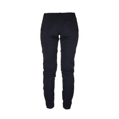 NO-4592OR dámske nohavice 2v1 tkané-ripstop pre outdoorové aktivity 1L CARITA 18