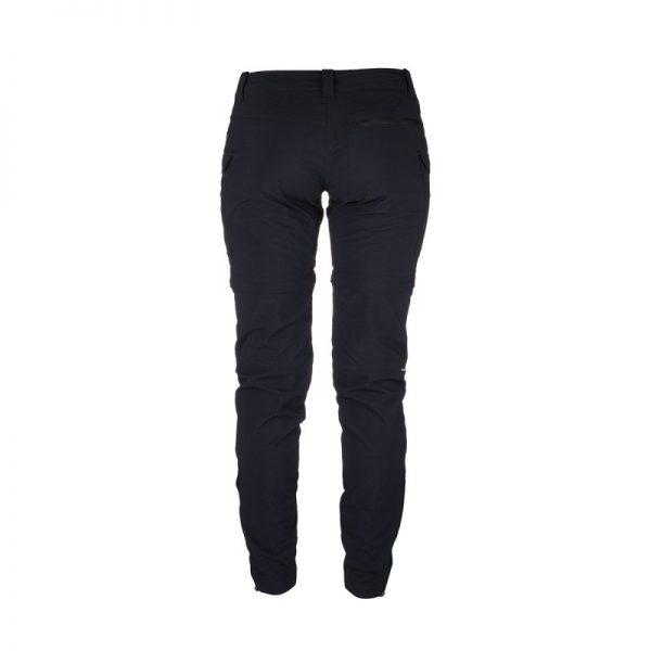 NO-4592OR dámske nohavice 2v1 tkané-ripstop pre outdoorové aktivity 1L CARITA 10