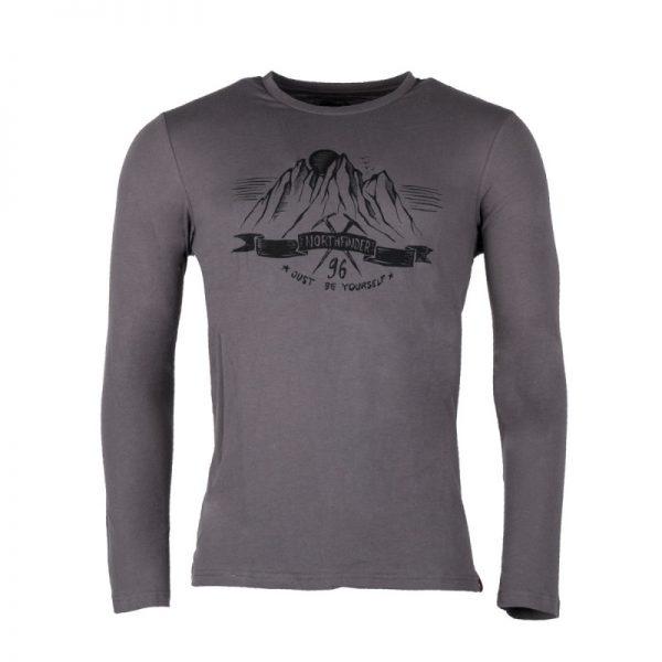 TR-3528AD pánske tričko organická bavlna ORGEJ 5