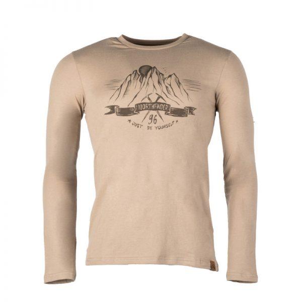 TR-3528AD pánske tričko organická bavlna ORGEJ 3
