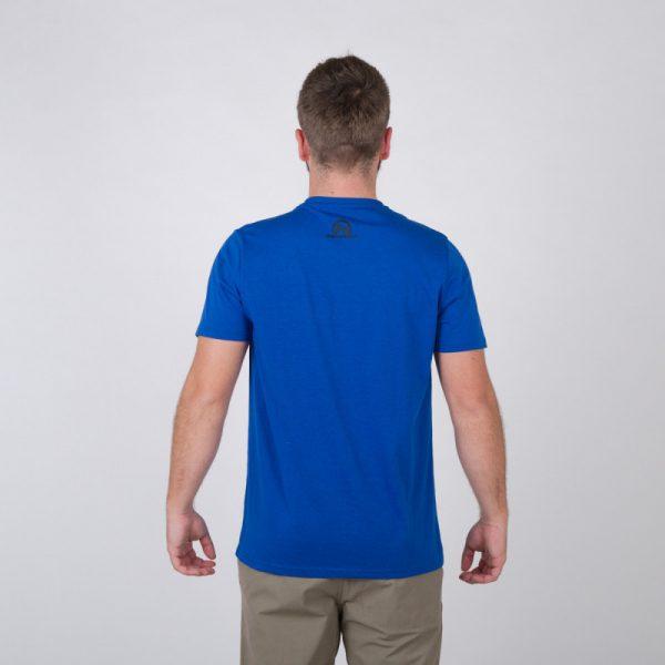 TR-3545OR Pánske tričko s prírodným motívom KARTER 13